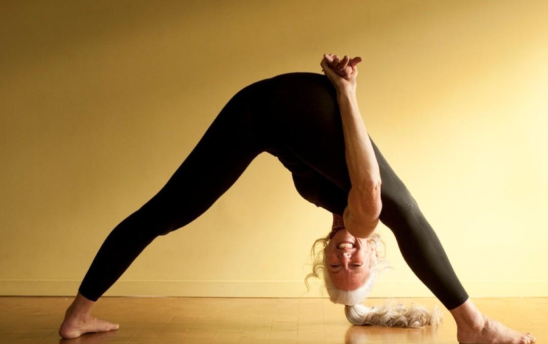 Yoga for 50 plus & Older- Benefits & Caveats