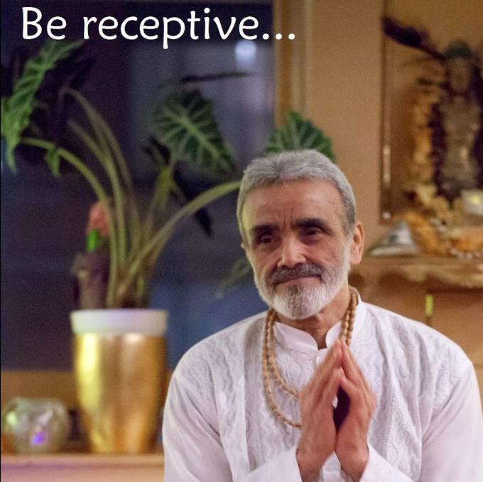 Dharma Mittra NYC Yoga Master